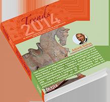 Trends 2014 van Adjiedj Bakas