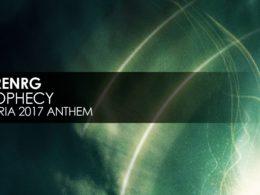 PureNRG - Prophecy (Istoria 2017 Anthem)