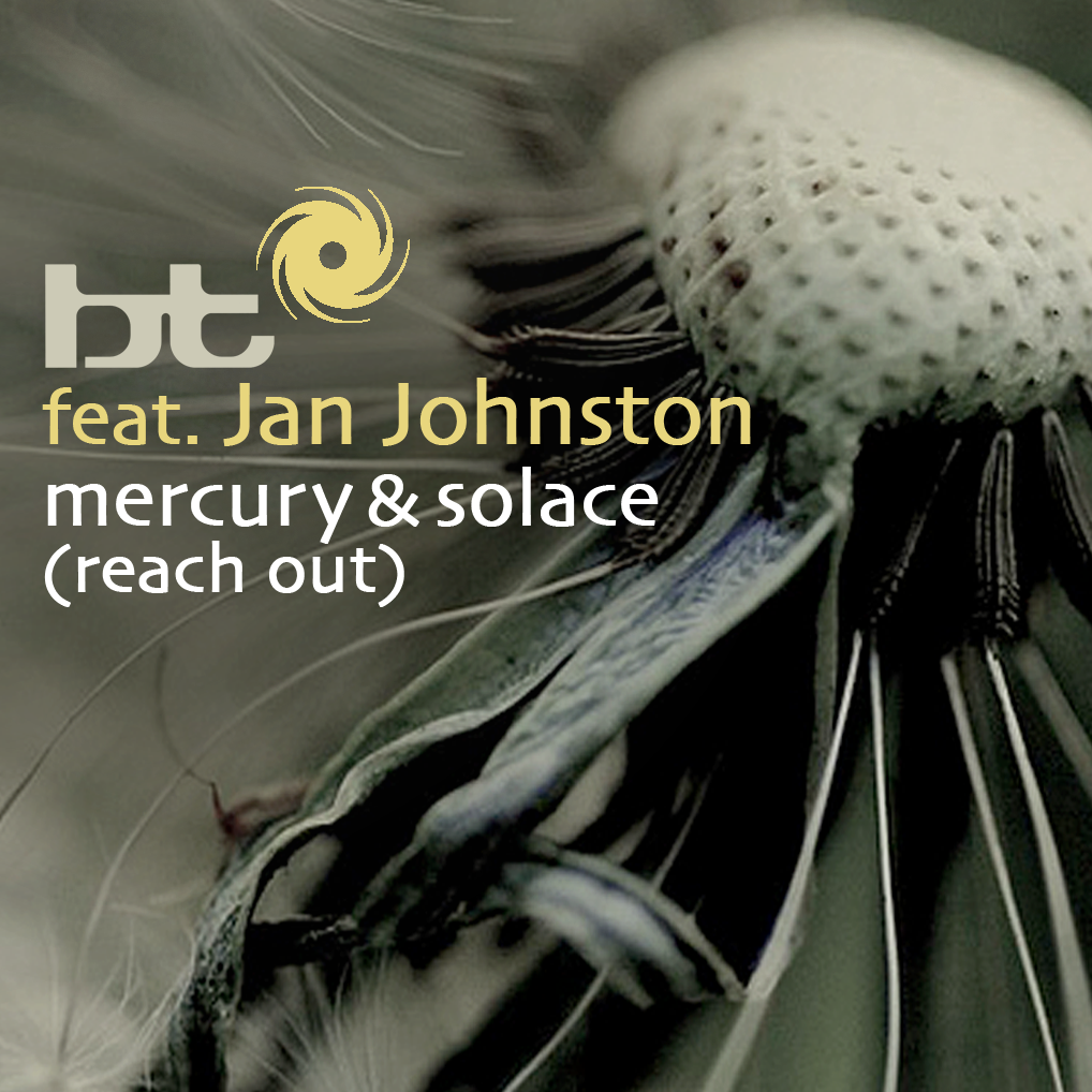 "BT - Mercury & Solace (BT 12"" Mastermix)"