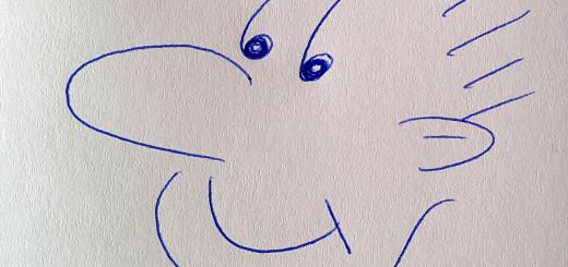 Cartoon tekenen