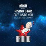 Rising Star feat. Betsie Larkin - Again (Armin van Buuren Remix)