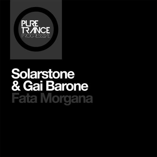 Solarstone & Gai Barone - Fata Morgana